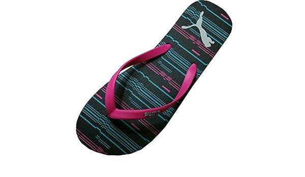 38965a1e2cd1a9 PUMA Womens Sport Comfort Thong Flip Flop Sandals (6)  Amazon.co.uk  Shoes    Bags