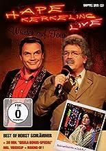 Hape Kerkeling - Wieder auf Tour/Live - Basic Edition [2 DVDs] hier kaufen