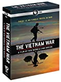 The Vietnam War: A Film by Ken Burns & Lynn Novick - The Complete 18hrs 10 DVD Boxset [UK Import]