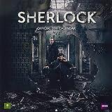 Sherlock Broschurkalender - Kalender 2018