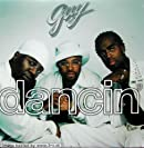 Dancin' (CD Single_2)
