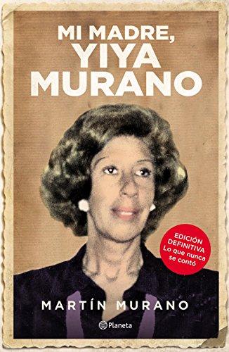 Mi madre, Yiya Murano por Martín Murano