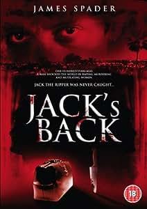 Jack's Back [1988] [DVD] [2007]