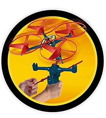 Incredibles 2 Rescue Drone