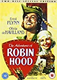The Adventures of Robin Hood [Reino Unido] [DVD]