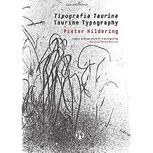 Taurine Typography: Tipografía Taurina