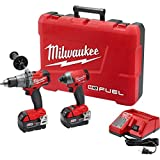 Milwaukee 2897–22M18Fuel 2-tool Combo Kit