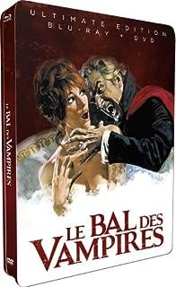 Le Bal des vampires [Ultimate Edition - Blu-ray + DVD - Édition limitée boîtier métal] (B00BSVSSPO) | Amazon price tracker / tracking, Amazon price history charts, Amazon price watches, Amazon price drop alerts