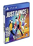Ubisoft Just Dance 2017, PS4 Basic PlayStation 4 English video game - Video Games (PS4, PlayStation 4, Family, E10+ (Everyone 10+))