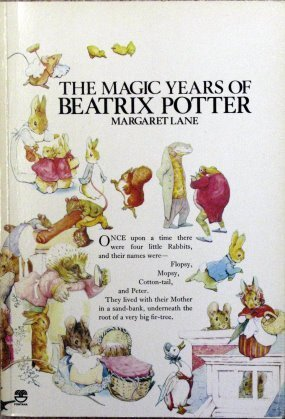 The magic years of Beatrix Potter