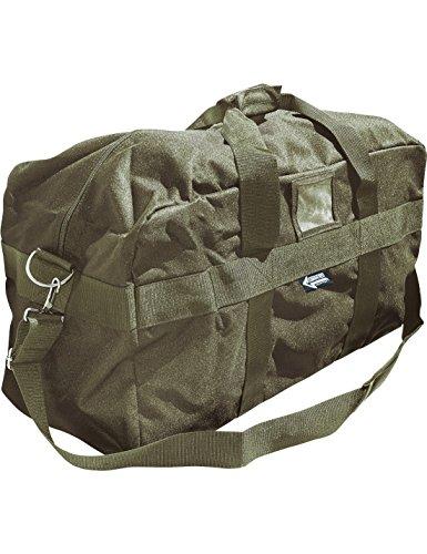 Sporttasche Reisetasche US Airforce Bag Nylon Oliv