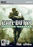 Call of Duty 4 Modern Warfare [Mac Online Code]