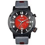 eNe Herren-Armbanduhr 654011111
