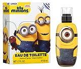 Minions / Ich - Einfach unverbesserlich / Geschenk: Eau de Toilette (Parfum) Spray 50ml - für Kinder