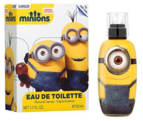 Universal, Minions, Eau de Toilette, 50 ml
