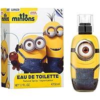 Preisvergleich für Air Val Minions Ich Einfach unverbesserlich Geschenk, 1er Pack (1 x 50 ml)