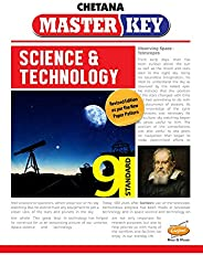 Std. 9 Master Key Science and Technology (Mah. SSC Board)