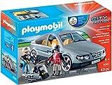 Playmobil Coche Civil de Las Fuerzas Especiales Juguete geobra Brandstätter 9361
