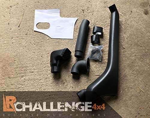 LR Challenge 4x4 Snorkel Kit para Nissan Patrol Gu TD42 RD28 1997-2000