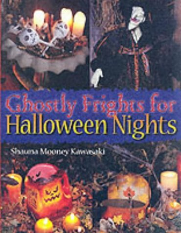 Halloween Nights by Shauna Mooney Kawasaki (2003-06-26) (Kawasaki Halloween)