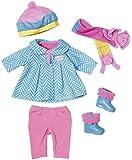 Zapf Creation 823828 Baby Born Puppenbekleidung