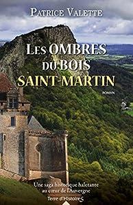 """Afficher """"Le secret du château de Fraisac n° 2<br /> Les ombres du bois Saint-Martin"""""""