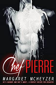 Chef Pierre by [McHeyzer, Margaret]