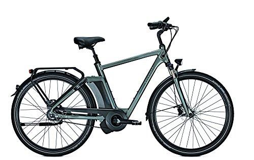 EBike Kalkhoff Include XXL i8 17Ah 170 kg Riemen 28\' 8G Herren Freilauf irongrey, Rahmenhöhen:50, Farben:irongrey