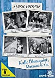 Astrid Lindgren - Kalle Blomquist & Rasmus (2 DVDs)