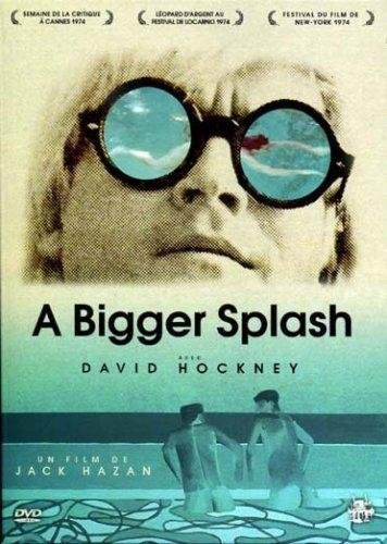 A Bigger Splash - DVD for sale  Delivered anywhere in UK