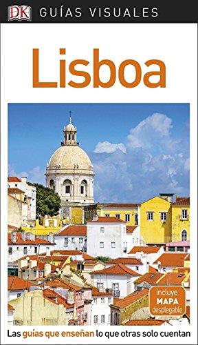 Guía Visual Lisboa (GUIAS VISUALES) por Varios autores