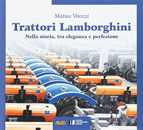 Zoom IMG-2 trattori lamborghini