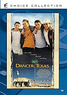 Dancer, Texas - Pop. 81 by Peter Facinelli