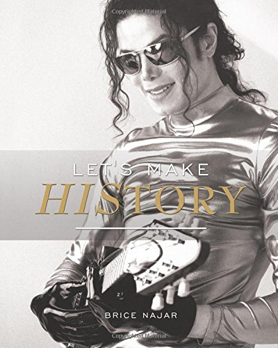 Let's Make HIStory: An insight into the HIStory album