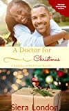 A Doctor for Christmas: A Bachelor of Shell Cove Novella (The Bachelors of Shell Cove Book 0)