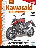 Kawasaki Z 800: ab Modelljahr 2013 (Reparaturanleitungen)