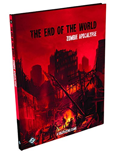 The End of the World Zombie Apocalypse