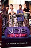 ncis - new orleans - season 01 (6 dvd) box set DVD Italian Import