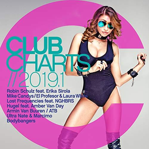Club Charts 2019.1 [Explicit]