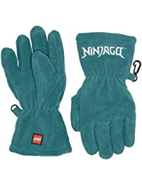 Lego Wear Ninjago Ace 707-Gloves, Gants Garçon