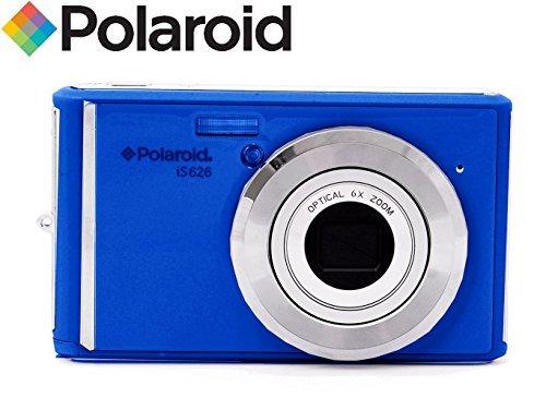 Ultra compatta digitale Polaroid IS426 (zoom da 16 megapixel 6x
