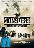 Monsters: Dark Continent Bild