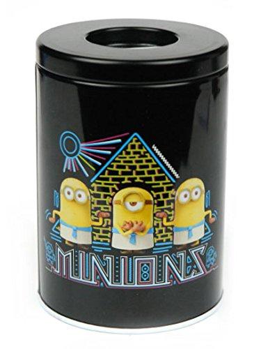 Minions Hucha Egyptian