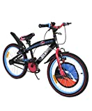 My Baby Excel Hot Wheels Cycle, Black/Bl...