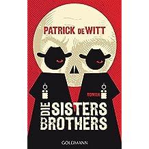 Die Sisters Brothers: Roman