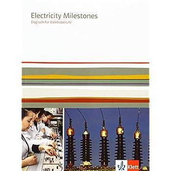 PDF] Electricity Milestones: Englisch für Elektroberufe KOSTENLOS ...