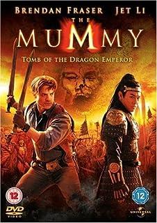 The Mummy: Tomb of the Dragon Emperor [DVD] [2008] (B001DXBUC0) | Amazon price tracker / tracking, Amazon price history charts, Amazon price watches, Amazon price drop alerts