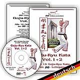 Goju-Ryu-Kata Vol.1+2 auf einer kostenlos online stream