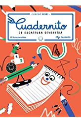Descargar gratis Cuadernito de escritura divertida - Volumen 2 en .epub, .pdf o .mobi