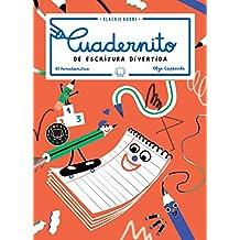 Cuadernito de escritura divertida - Volumen 2